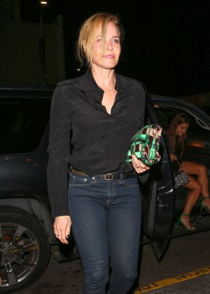 Chelsea Handler at Reese Witherspoon's 40th Birthday Party in Los Angeles