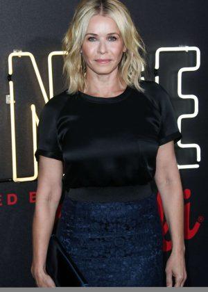 Chelsea Handler - 'Atomic Blonde' Premiere in Los Angeles