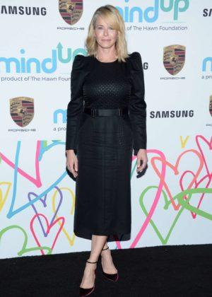Chelsea Handler - 'Goldie's Love In For Kids' Event in Los Angeles