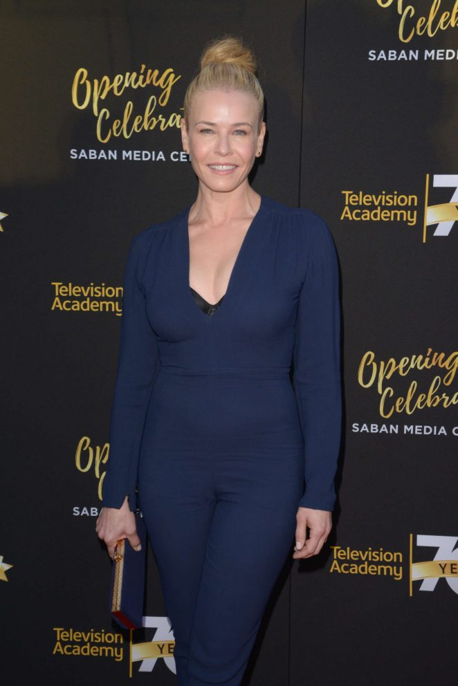Chelsea Handler - Television Academy's 70th Anniversary Gala in Los Angeles