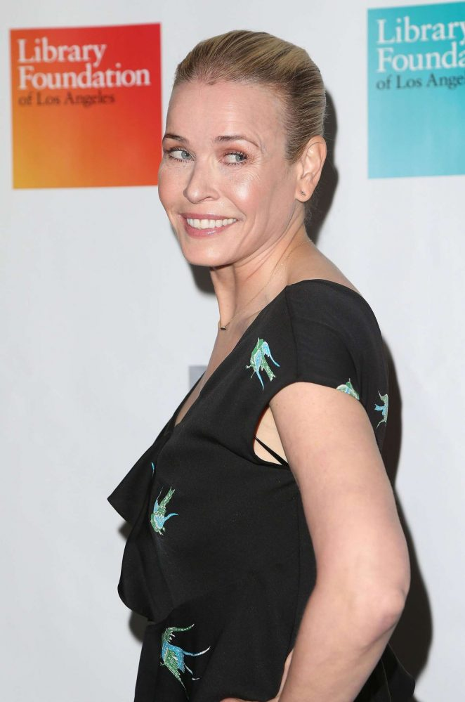 Chelsea Handler - Young Literati 9th Annual Toast in Los Angeles