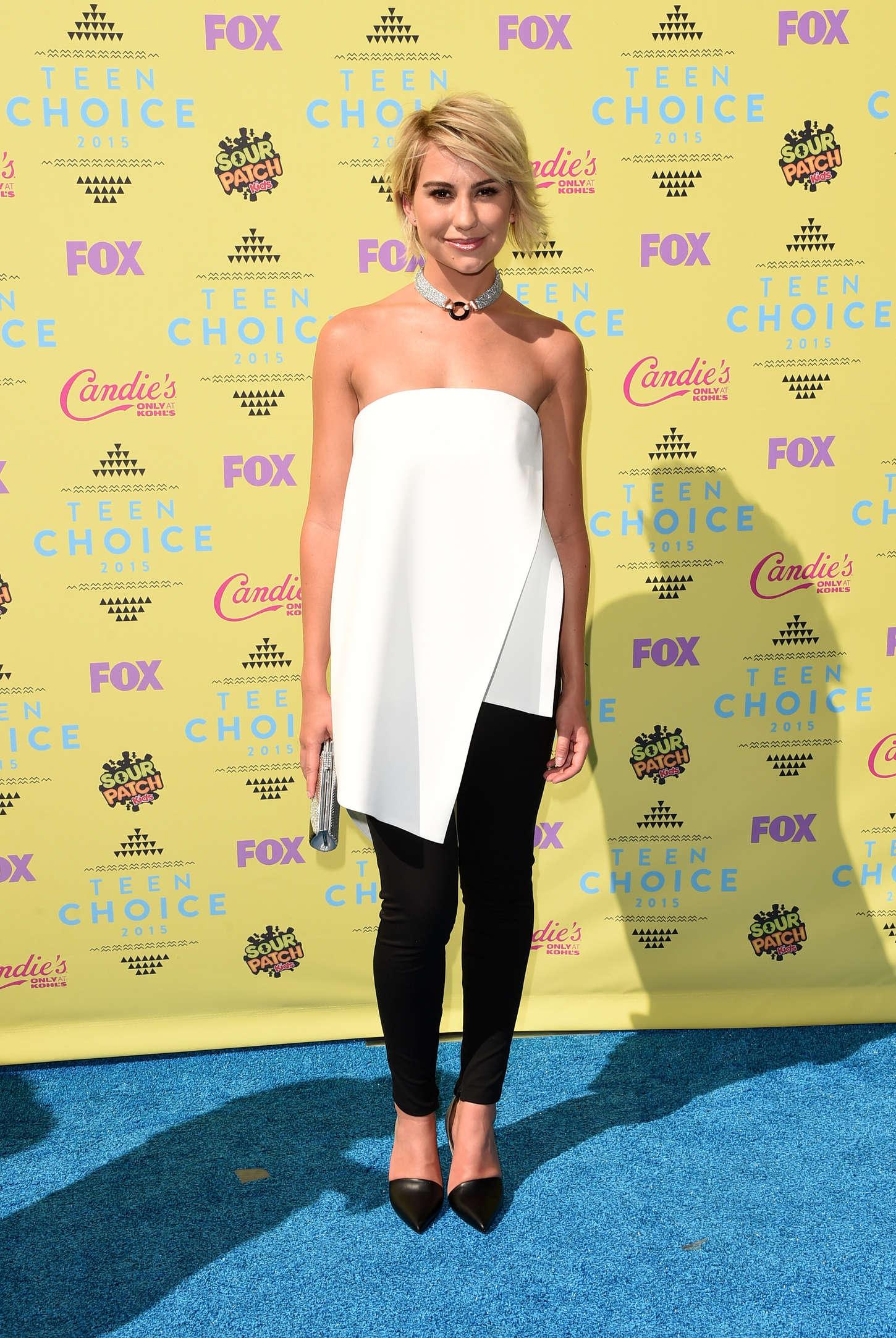 Teen Choice Awards 2017: Red Carpet Arrivals Photos m 49