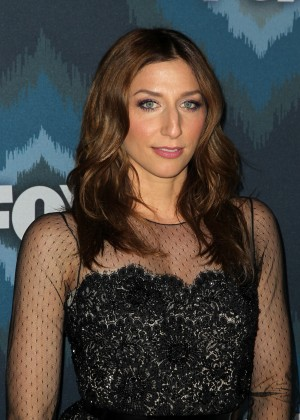 Chelsea Peretti - 2015 Fox All-Star Party in Pasadena