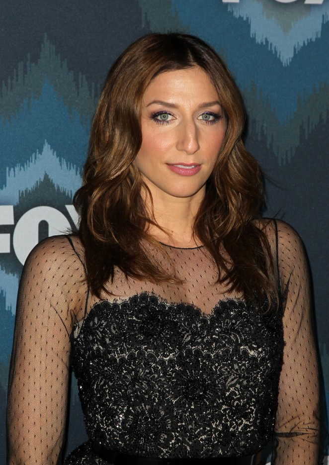 chelsea peretti 'one of the greats'