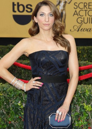 Chelsea Peretti - 2015 Screen Actors Guild Awards in LA