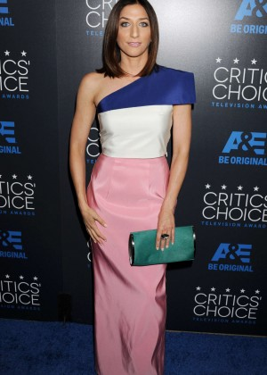 Chelsea Peretti - 2015 Critics Choice Television Awards in Beverly Hills