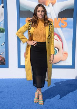 Chelsea Peretti - 'Storks' Premiere in Los Angeles