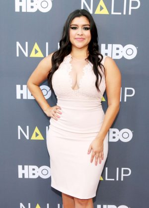 Chelsea Rendon - NALIP 2018 Latino Media Awards in Los Angeles