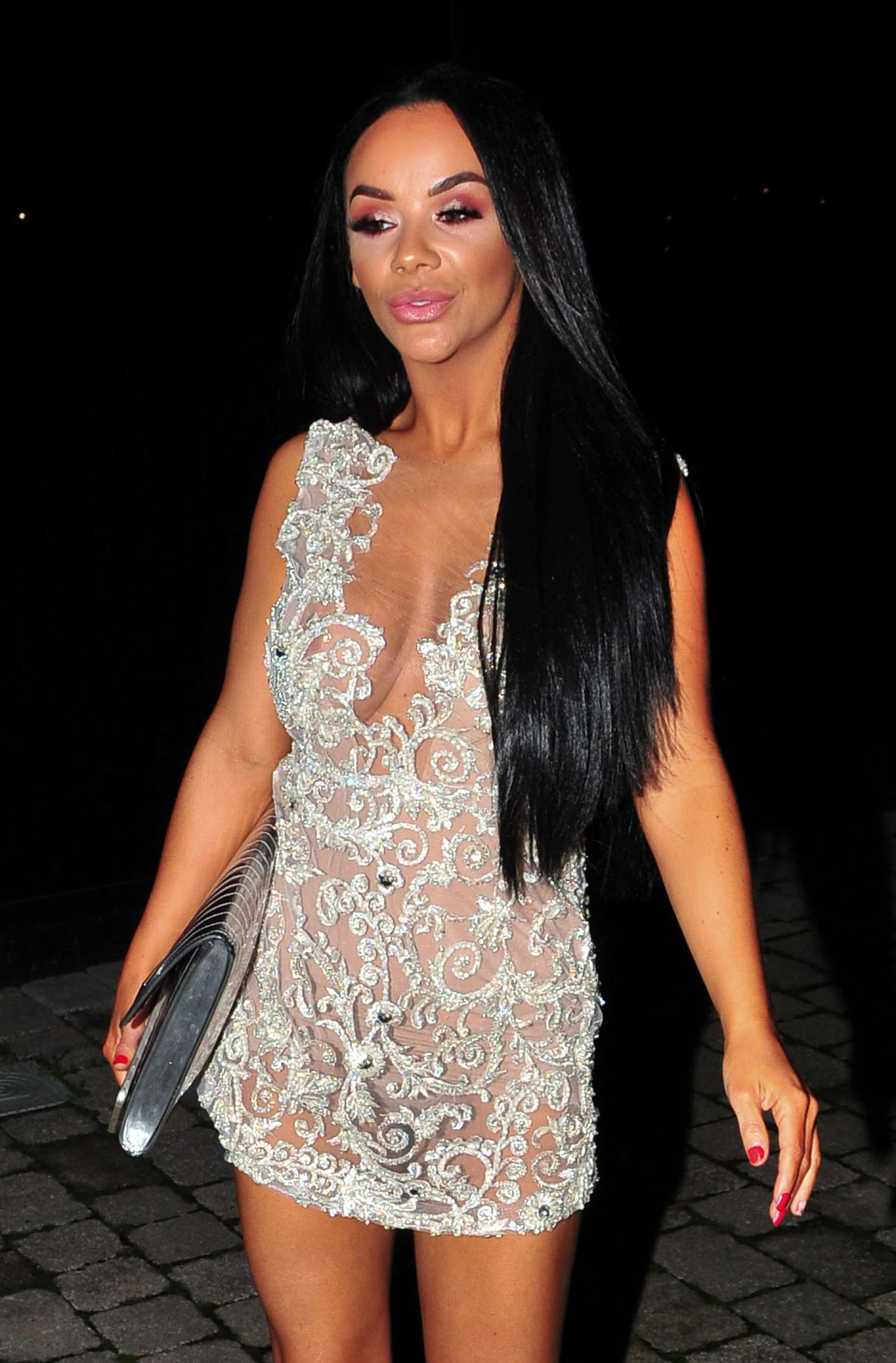 Chelsee Healey - Sugar Hut opens a new branch in Liverpool