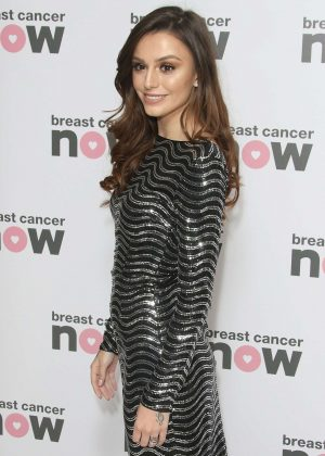 Cher Lloyd - The Pink Ribbon Ball 2016 in London