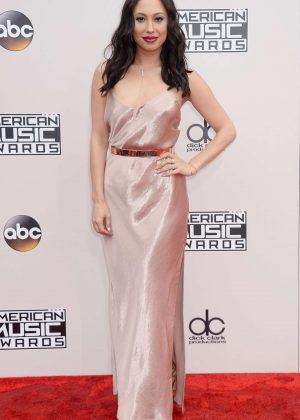 Cheryl Burke - 2016 American Music Awards in Los Angeles