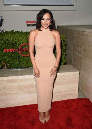 Cheryl Burke - BODY at ESPYs Party at Milk Studios in Hollywood