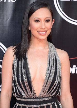 Cheryl Burke - ESPY Awards 2016 in Los Angeles