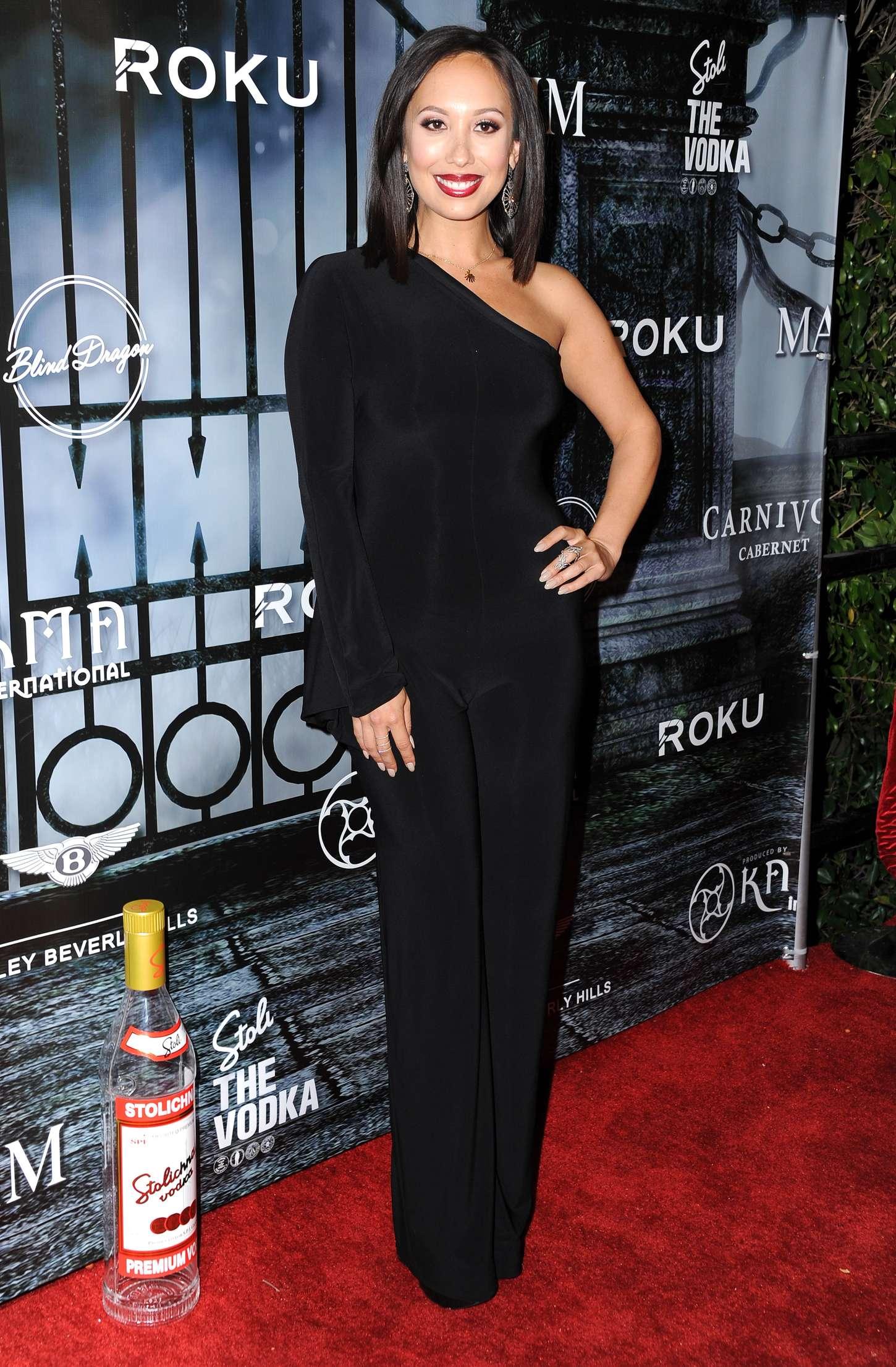 Cheryl Burke – MAXIM... Rihanna