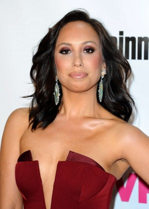 Cheryl Burke - VH1 Big in 2015 With Entertainment Weekly Awards in LA