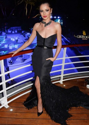 Cheryl Cole - De Grisogono Party 2015 in Cannes