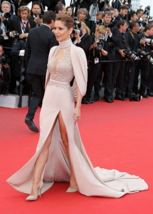Cheryl Cole - 'Irrational Man' Premiere in Cannes
