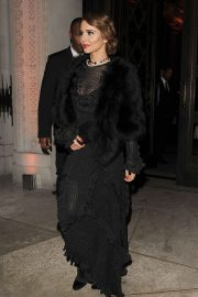 Cheryl Cole - Leaving the Freemasons Hall in Covent Garden