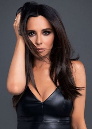 Cheryl Cole - Photoshoot For Cheryl X Easilocks