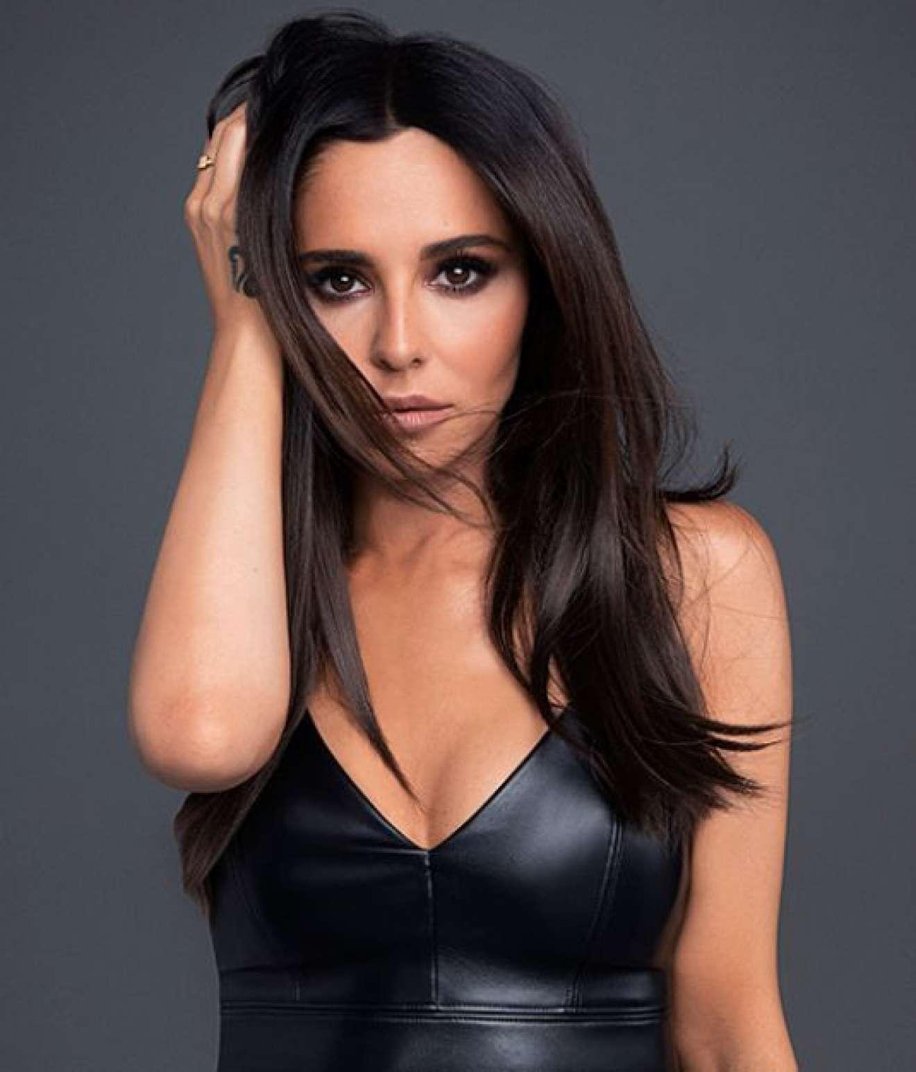 Cheryl Cole - Photoshoot For Cheryl X Easilocks