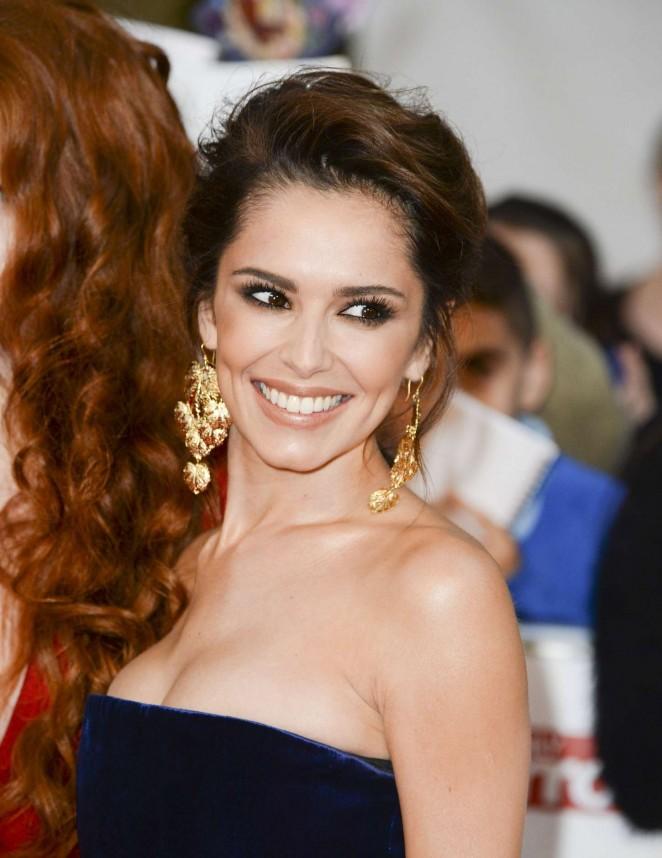 Cheryl Fernandez-Versini: 2015 Pride of Britain Awards -05