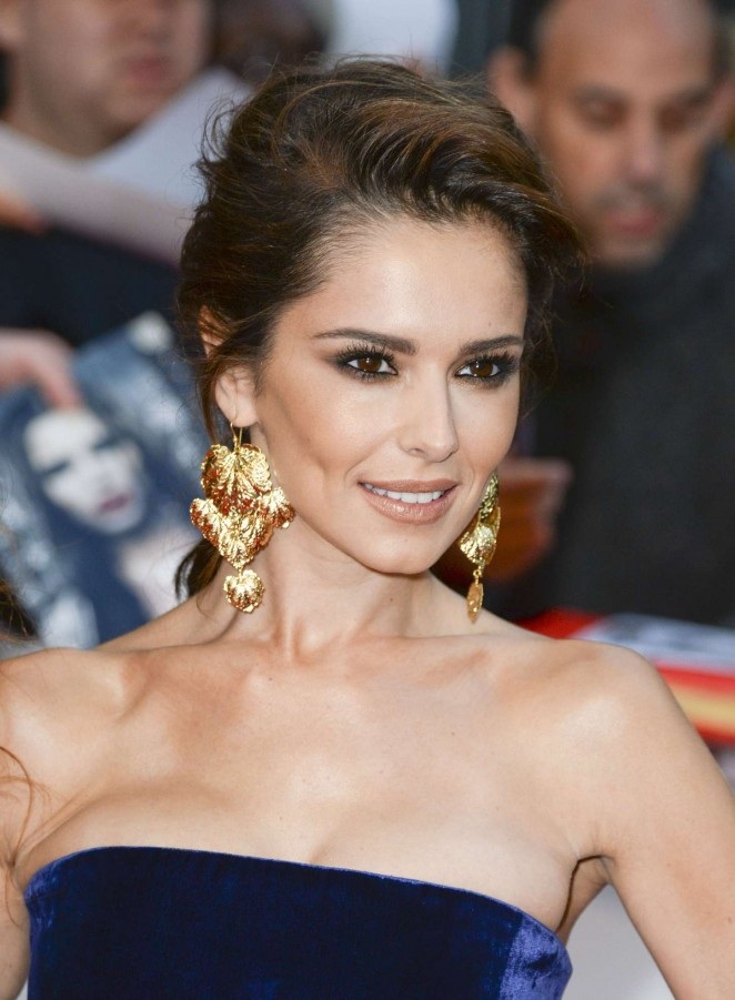 Cheryl Fernandez-Versini: 2015 Pride of Britain Awards -08