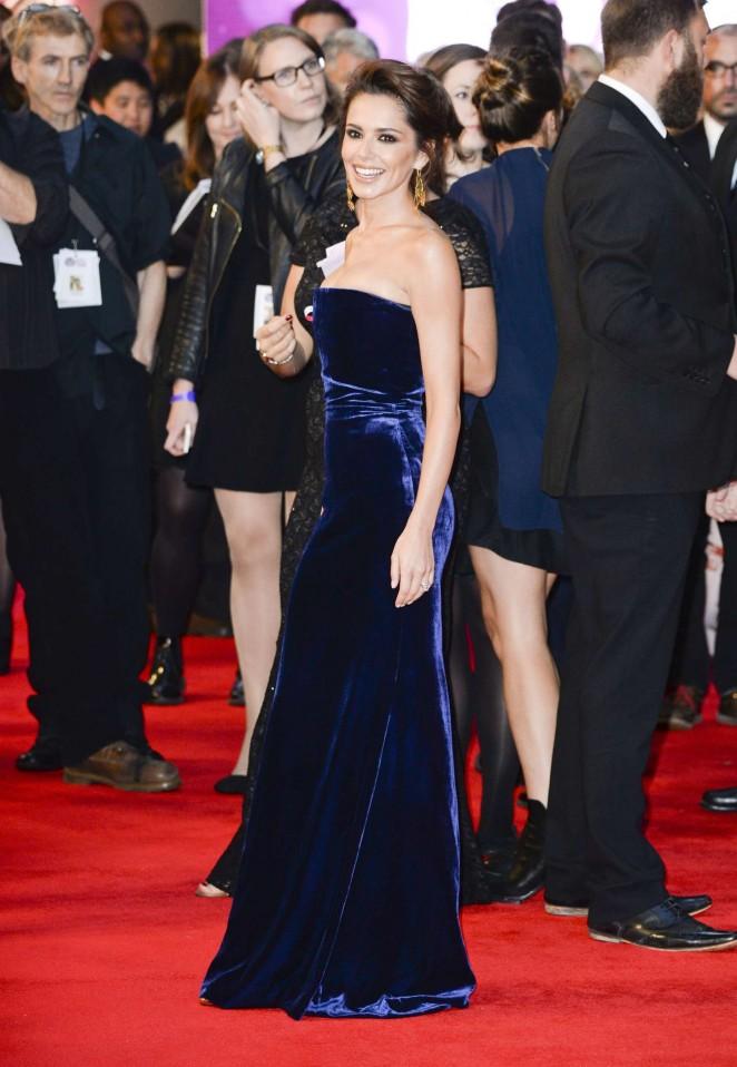 Cheryl Fernandez-Versini: 2015 Pride of Britain Awards -09