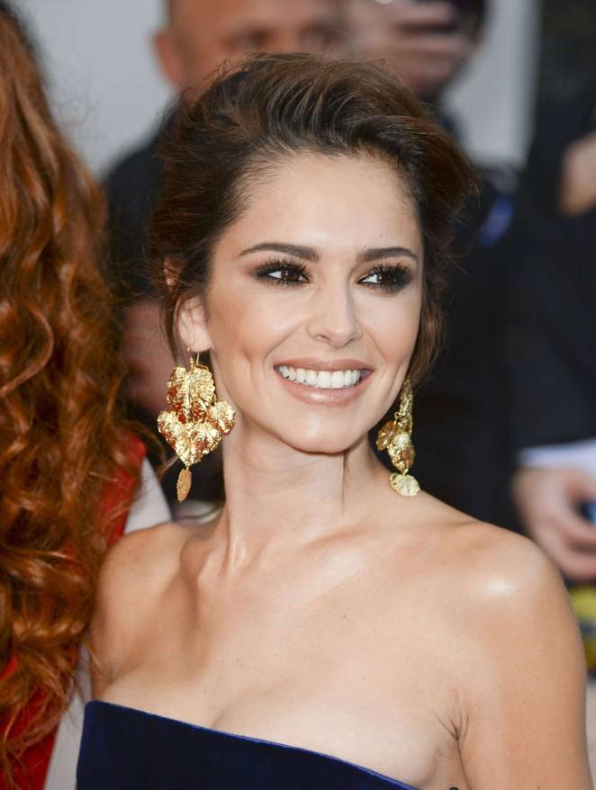 Cheryl Fernandez-Versini: 2015 Pride of Britain Awards -11
