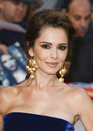 Cheryl Fernandez-Versini - 2015 Pride of Britain Awards in London