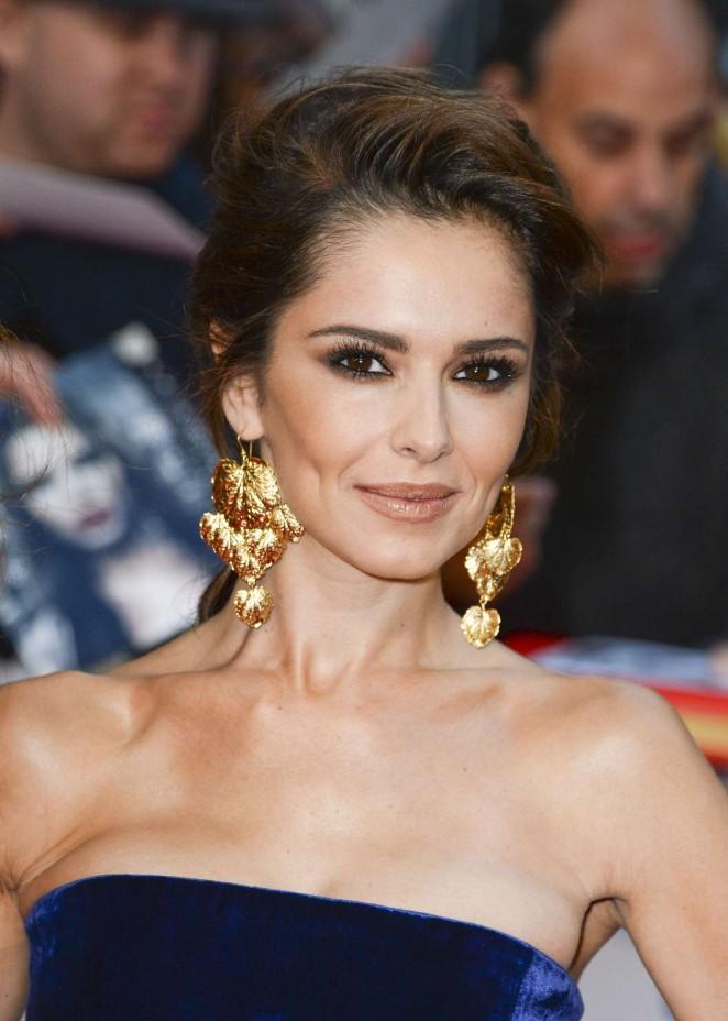 Cheryl Fernandez-Versini: 2015 Pride of Britain Awards -13