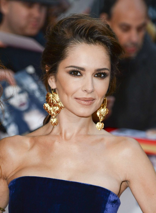 Cheryl Fernandez-Versini: 2015 Pride of Britain Awards -14