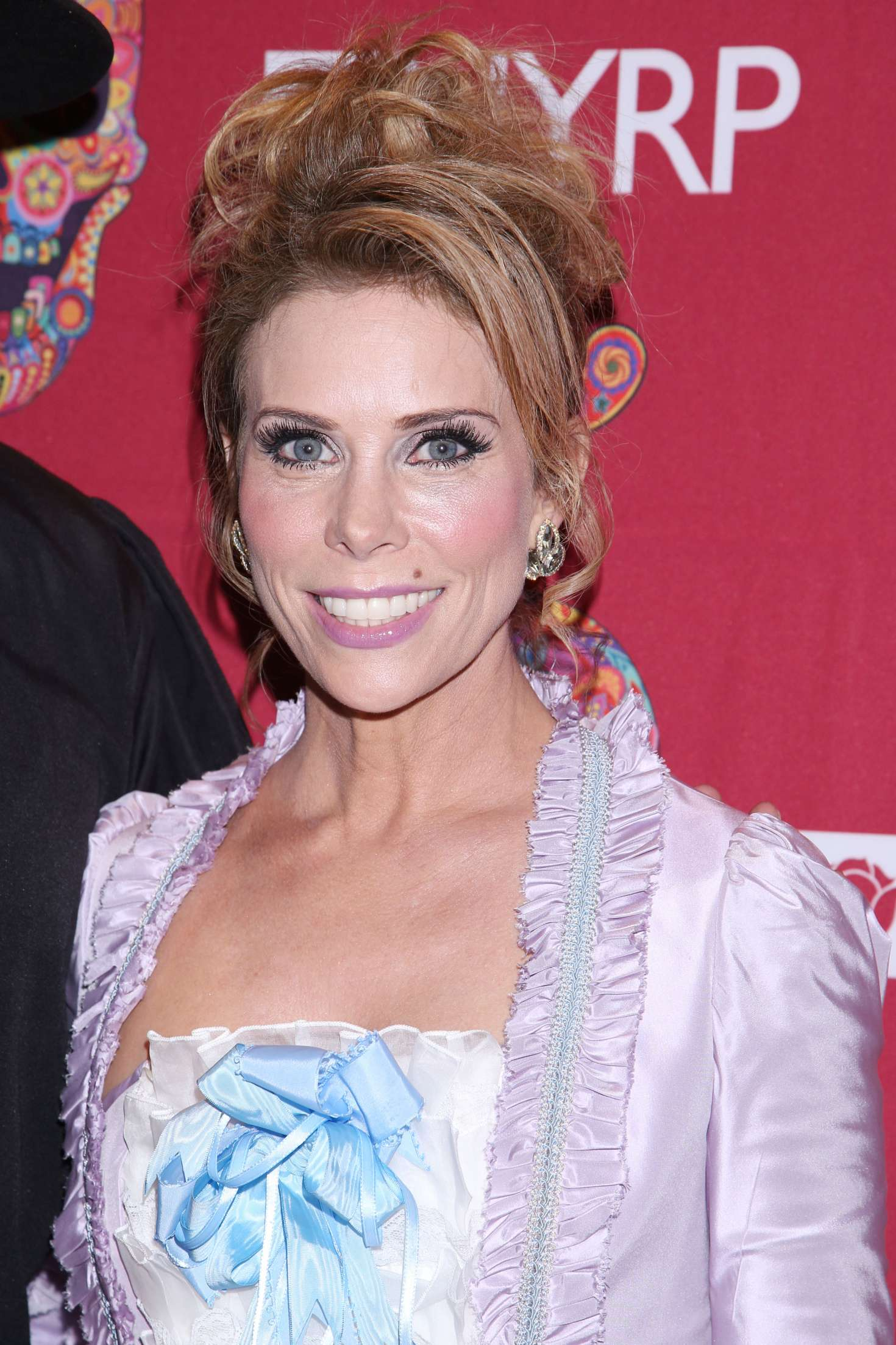 Cheryl Hines - 2016 Halloween Bash to benefit the NYRP in NYC Cheryl Hines