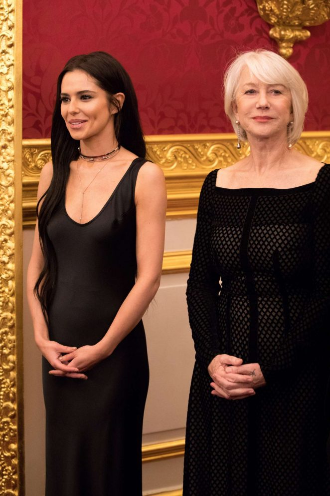 Cheryl Tweedy - 'Invest In Futures' Reception for The Prince's Trust in London