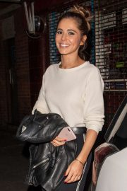Cheryl Tweedy - Night Out in Mayfair
