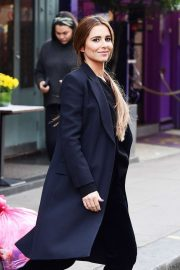 Cheryl Tweedy - Out in Central London