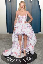 Chiara Ferragni - 2020 Vanity Fair Oscar Party in Beverly Hills