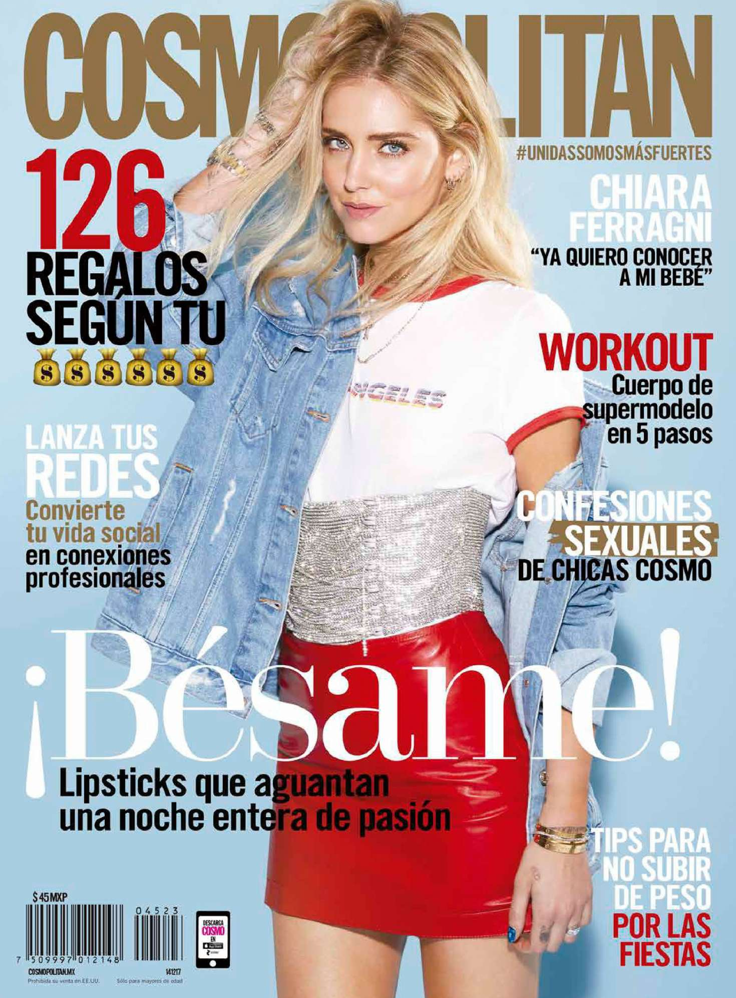 Most Popular Fashion Magazines - Alux.com