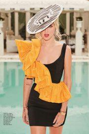Chiara Ferragni - Glamour Espana Magazine (July 2019)