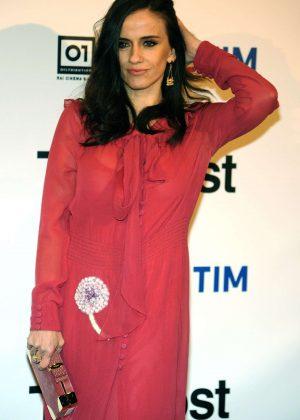 Chiara Iezzi - 'The Post' Premiere in Milan
