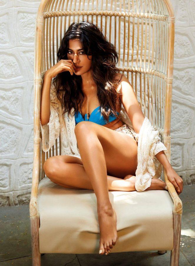 Chitrangada Singh - FHM India Magazine (June 2016)
