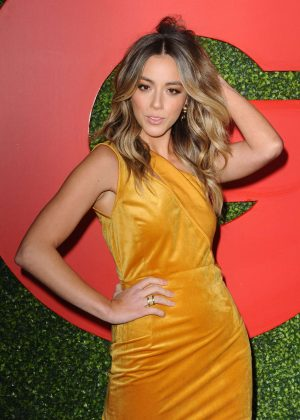 Chloe Bennet - 2018 GQ Men of the Year Party in Beverly Hills