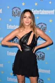 Chloe Bennet - 2019 Entertainment Weekly Comic Con Party in San Diego