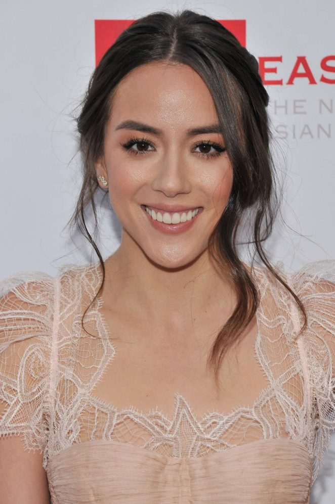 Chloe Bennet - East West Players 'RADIANT' 51st Anniversary Visionary Awards in Universal City