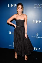 Chloe Bennet - HFPA x The Hollywood Reporter party in Toronto
