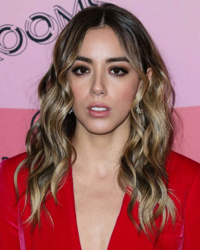 Chloe Bennet: Refinery29s 29Rooms Los Angeles 2018: Expand Your Reality at The Reef -05