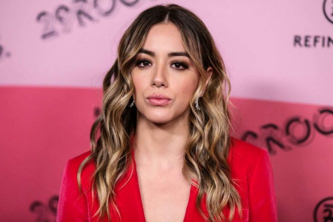 Chloe Bennet: Refinery29s 29Rooms Los Angeles 2018: Expand Your Reality at The Reef -06