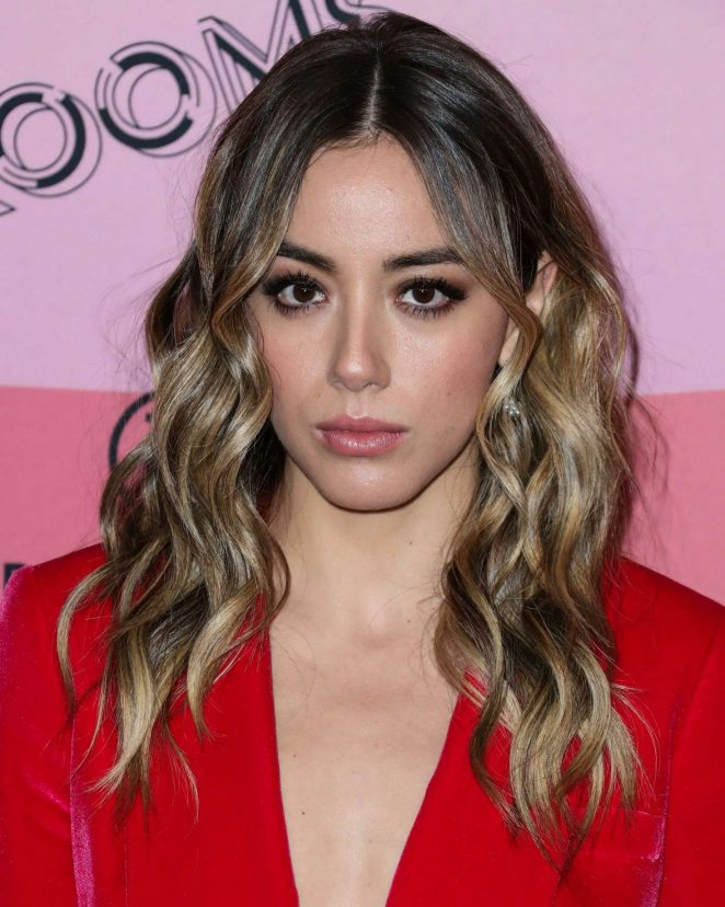 Chloe Bennet: Refinery29s 29Rooms Los Angeles 2018: Expand Your Reality at The Reef -07