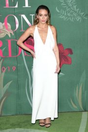 Chloe Bennet - The Green Carpet Fashion Awards 2019 in Milan