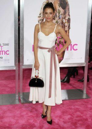Chloe Bridges - 'Isn't It Romantic' Premiere in Los Angeles