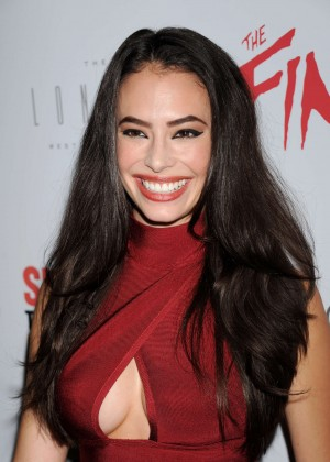 Chloe Bridges - 'The Final Girls' Premiere in West Hollywood